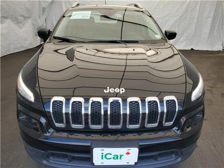 2018 Jeep Cherokee Sport (Stk: I1812431R) in Thunder Bay - Image 2 of 16