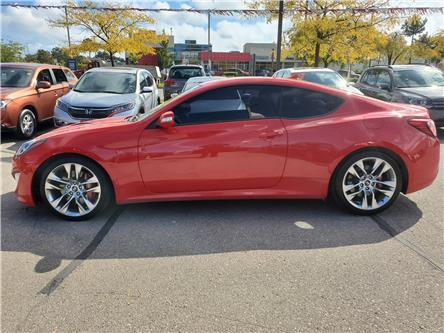 2015 Hyundai Genesis Coupe 3.8 GT (Stk: CP0223) in Mississauga - Image 2 of 22