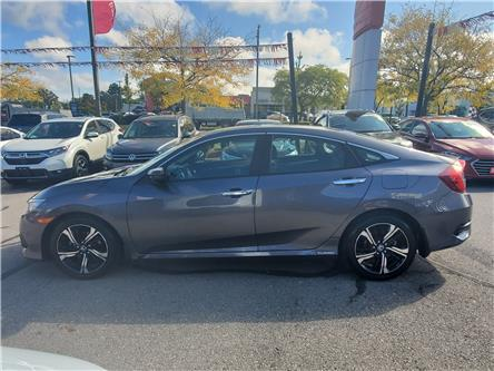 2017 Honda Civic Touring (Stk: 326150A) in Mississauga - Image 2 of 26