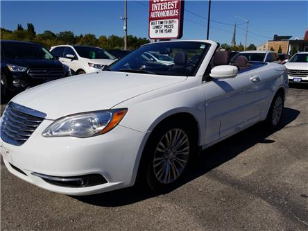 2012 Chrysler 200 Touring (Stk: 261433) in Cambridge - Image 1 of 20