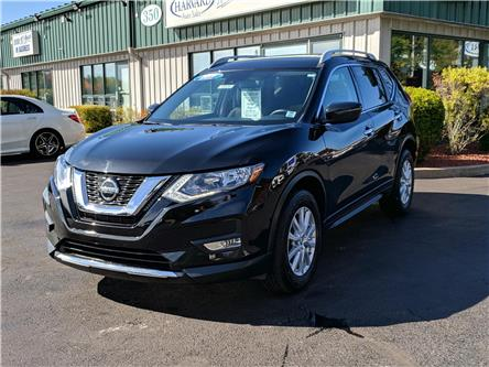 2019 Nissan Rogue SV (Stk: 10539) in Lower Sackville - Image 1 of 17