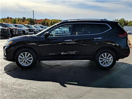 2019 Nissan Rogue SV (Stk: 10539) in Lower Sackville - Image 2 of 16