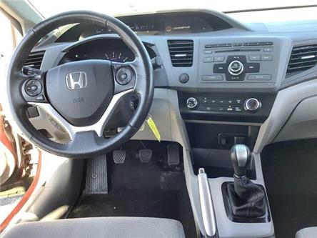 2012 Honda Civic EX (Stk: 190859A) in Orléans - Image 2 of 22
