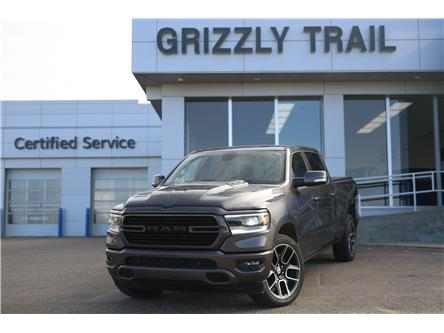 2019 RAM 1500  (Stk: 58800) in Barrhead - Image 1 of 50