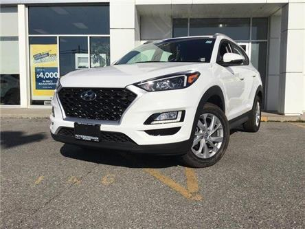 2019 Hyundai Tucson Preferred (Stk: H11937) in Peterborough - Image 1 of 20