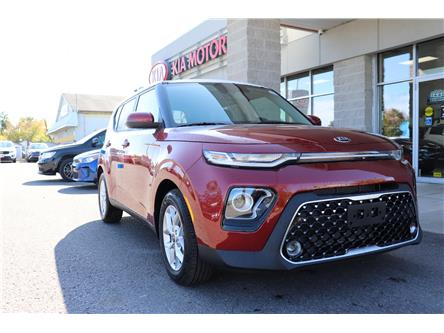 2020 Kia Soul EX (Stk: 64689) in Cobourg - Image 1 of 23