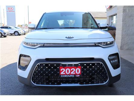 2020 Kia Soul EX Premium (Stk: 33010) in Cobourg - Image 2 of 24