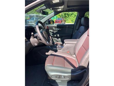 2019 Chevrolet Blazer RS (Stk: 37822) in Owen Sound - Image 2 of 2