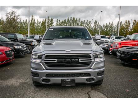 2020 RAM 1500 Rebel (Stk: L126509) in Abbotsford - Image 2 of 27