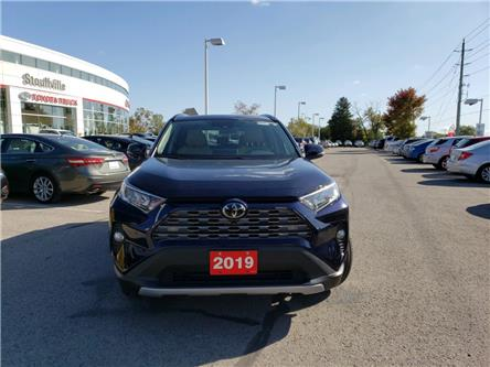 2019 Toyota RAV4 Limited (Stk: P1958) in Whitchurch-Stouffville - Image 2 of 18