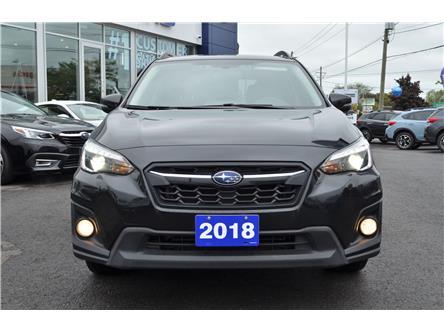 2018 Subaru Crosstrek Limited (Stk: Z1551) in St.Catharines - Image 2 of 30