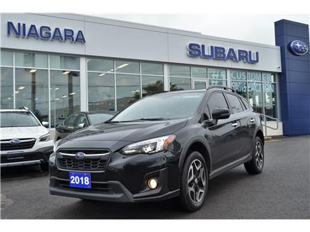 2018 Subaru Crosstrek Limited (Stk: Z1551) in St.Catharines - Image 1 of 30