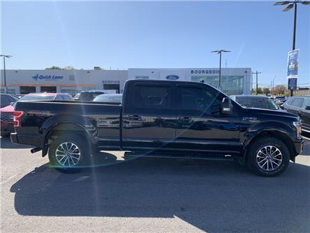 2018 Ford F-150 XLT (Stk: 0018PT) in Midland - Image 2 of 16