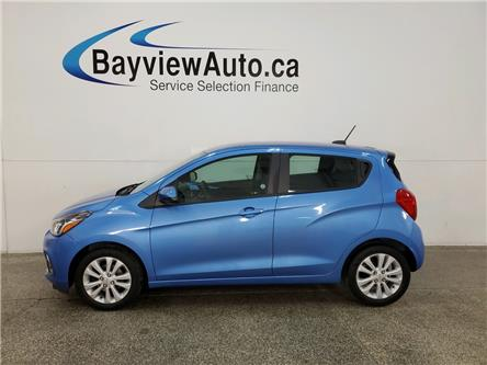 2016 Chevrolet Spark 1LT Manual (Stk: 35773W) in Belleville - Image 1 of 24