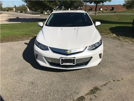 2018 Chevrolet Volt LT (Stk: A02123) in Guelph - Image 2 of 26