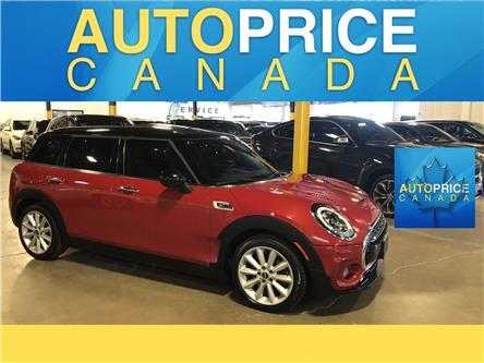 2016 MINI Clubman Cooper S (Stk: H0640) in Mississauga - Image 1 of 27