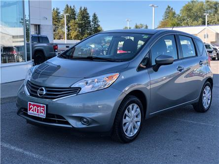 2015 Nissan Versa Note 1.6 SV (Stk: CV137A) in Cobourg - Image 1 of 21