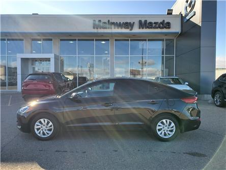 2017 Hyundai Elantra L (Stk: M19236A) in Saskatoon - Image 1 of 26