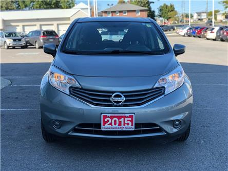 2015 Nissan Versa Note 1.6 SV (Stk: CV137A) in Cobourg - Image 2 of 21