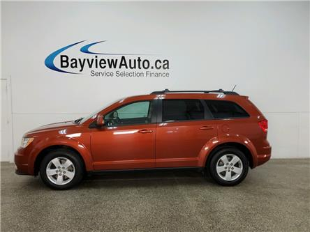 2014 Dodge Journey CVP/SE Plus (Stk: 35552WA) in Belleville - Image 1 of 22