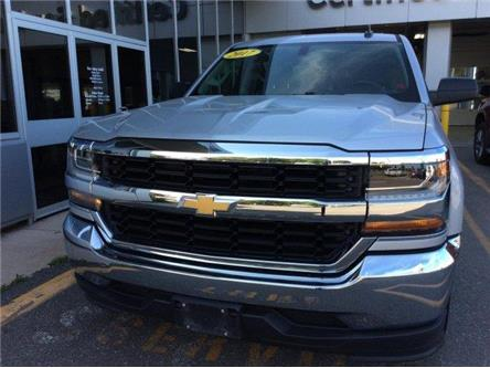 2017 Chevrolet Silverado 1500 LS (Stk: 19128A) in Sussex - Image 2 of 13