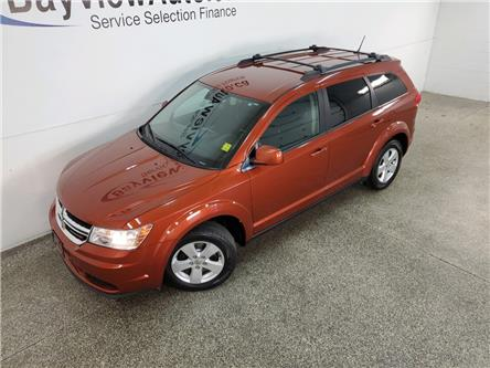 2014 Dodge Journey CVP/SE Plus (Stk: 35552WA) in Belleville - Image 2 of 22