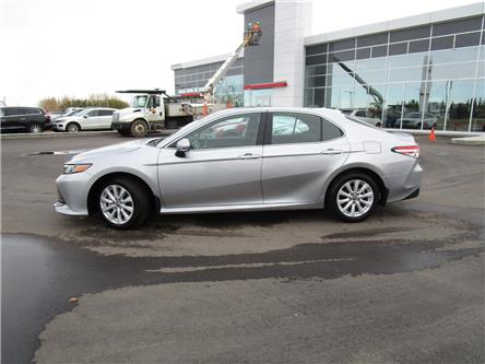 2020 Toyota Camry LE (Stk: 208034) in Moose Jaw - Image 2 of 26
