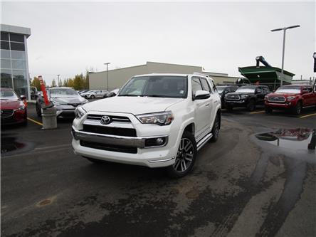 2020 Toyota 4Runner Base (Stk: 209014) in Moose Jaw - Image 1 of 31