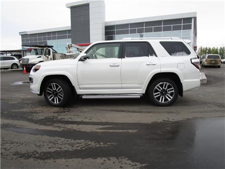 2020 Toyota 4Runner Base (Stk: 209014) in Moose Jaw - Image 2 of 31
