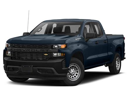 2020 Chevrolet Silverado 1500 Silverado Custom (Stk: 106623) in Sussex - Image 1 of 9