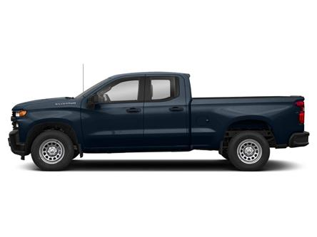 2020 Chevrolet Silverado 1500 Silverado Custom (Stk: 106623) in Sussex - Image 2 of 9