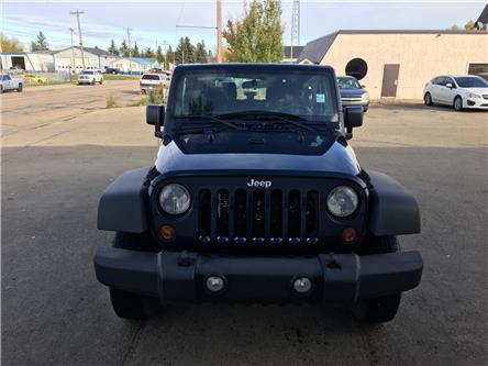 2013 Jeep Wrangler Sport (Stk: 19CK7048A) in Devon - Image 2 of 9