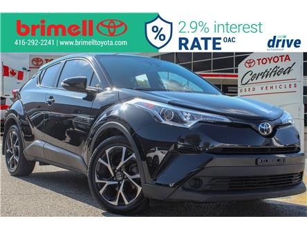 2018 Toyota C-HR XLE (Stk: 197212A) in Scarborough - Image 2 of 25