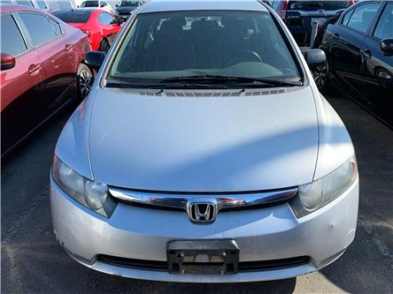 2008 Honda Civic DX-G (Stk: 16478A) in North York - Image 2 of 6