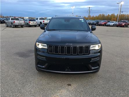 2020 Jeep Grand Cherokee 2BG Limited X (Stk: 20GH8252) in Devon - Image 2 of 16