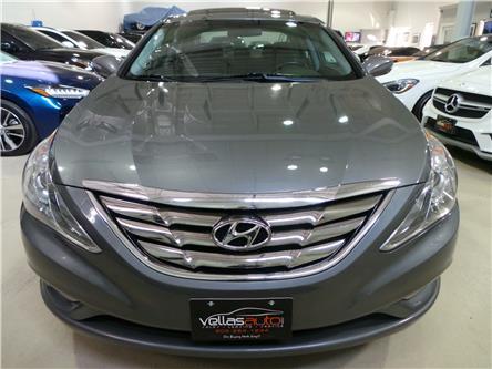 2012 Hyundai Sonata GLS (Stk: TI0273) in Vaughan - Image 2 of 25