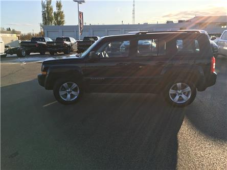 2015 Jeep Patriot Sport/North (Stk: 19R11193A) in Devon - Image 1 of 11