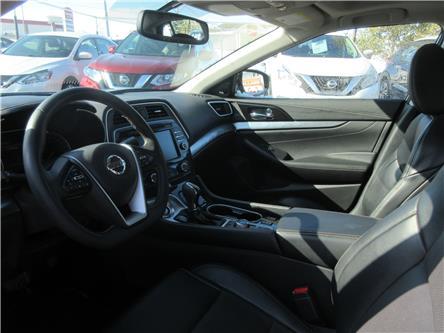 2019 Nissan Maxima SL (Stk: 9732) in Okotoks - Image 2 of 25