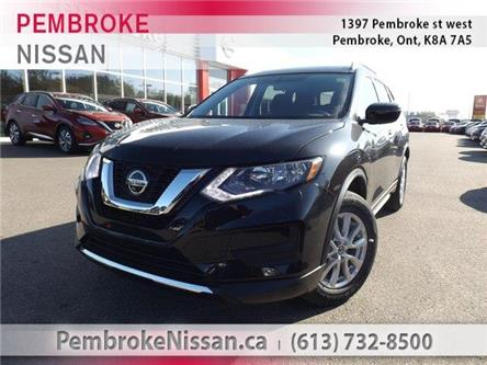 2020 Nissan Rogue S (Stk: 20006) in Pembroke - Image 1 of 26