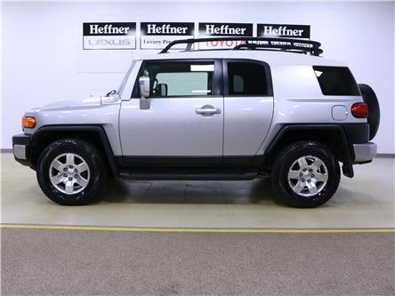 2008 Toyota FJ Cruiser Base (Stk: 195882) in Kitchener - Image 2 of 27