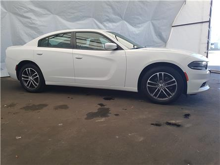 2019 Dodge Charger SXT (Stk: 1960021R) in Thunder Bay - Image 2 of 27