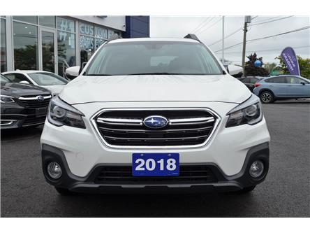 2018 Subaru Outback 2.5i Premier EyeSight Package (Stk: Z1560) in St.Catharines - Image 2 of 28