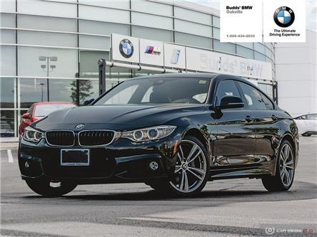 2017 BMW 440i xDrive Gran Coupe (Stk: DB5746) in Oakville - Image 1 of 27