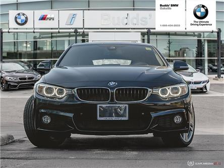 2017 BMW 440i xDrive Gran Coupe (Stk: DB5746) in Oakville - Image 2 of 27