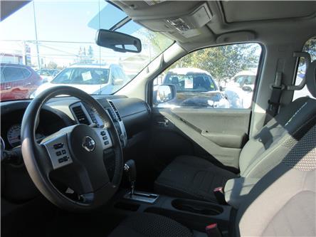 2019 Nissan Frontier PRO-4X (Stk: 9729) in Okotoks - Image 2 of 27
