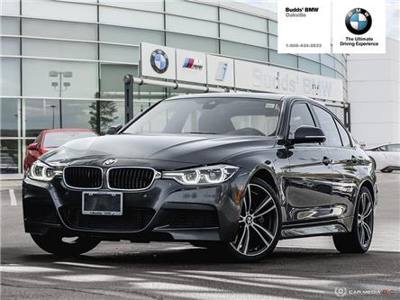 2016 BMW 340i xDrive (Stk: DB5770) in Oakville - Image 1 of 25