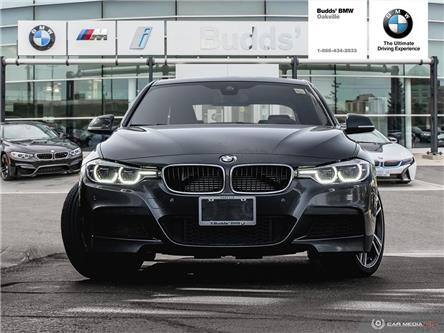 2016 BMW 340i xDrive (Stk: DB5770) in Oakville - Image 2 of 25