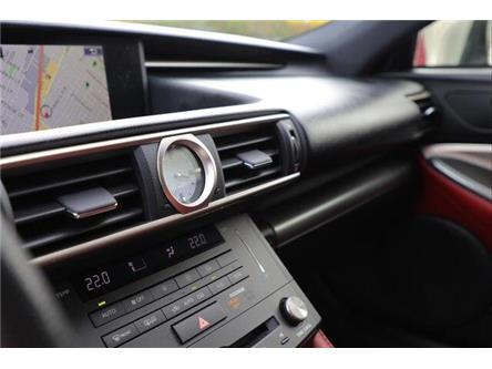 2015 Lexus RC 350 Base (Stk: P1852) in Ottawa - Image 2 of 30
