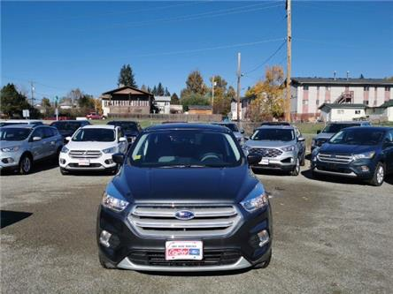 2019 Ford Escape SE (Stk: 19T043) in Quesnel - Image 2 of 13
