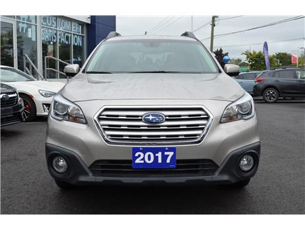 2017 Subaru Outback 2.5i Premier Technology Package (Stk: S4754A) in St.Catharines - Image 2 of 30